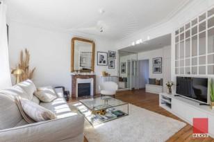 Exclusivité Blot - Appartement 5 pièces à vendre - Centre ville de Rennes - 118 m²