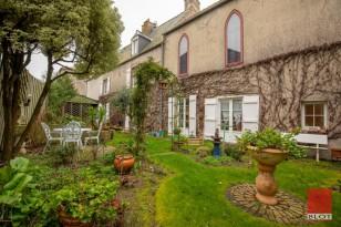 A VENDRE EN EXCLUSIVITE - Ensemble immobilier de 5 logements Centre Saint-Servan