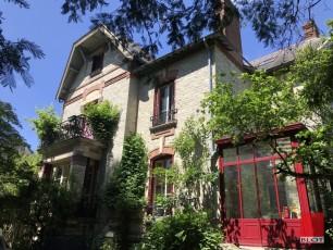 Maison à vendre - Rennes - Thabor - type 8 - environ 300m²