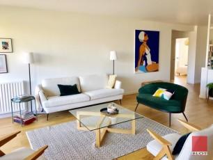 EXCLUSIVITE BLOT IMMOBILIER - A vendre - Quai Saint-Cyr - Appartement T5 -  - 111.15m²