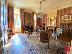A VENDRE - HOTEL PARTICULIER - RENNES -THABOR-11 pièces -  374,41m²