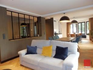 Appartement à vendre - Les Halles - Liberté - T6 - 146.66m²